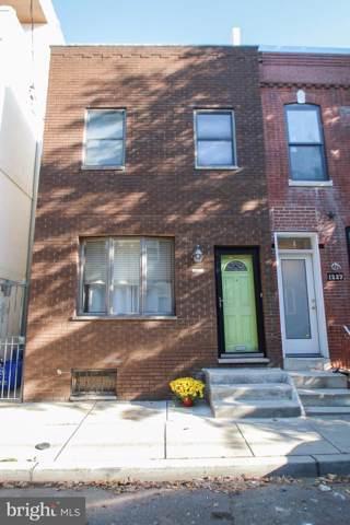 1229 Gerritt Street, PHILADELPHIA, PA 19147 (#PAPH841604) :: Tessier Real Estate