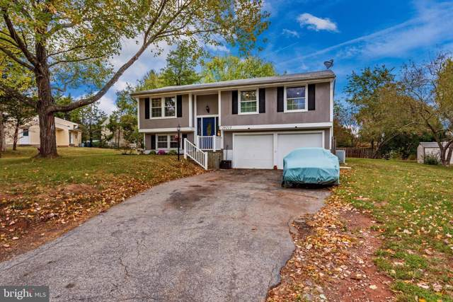 19213 Walters Avenue, POOLESVILLE, MD 20837 (#MDMC683188) :: Potomac Prestige Properties