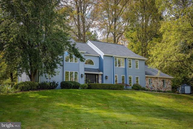 3 Thistle Lane, MEDIA, PA 19063 (#PADE502448) :: The Matt Lenza Real Estate Team