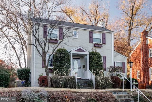 10030 Dallas Avenue, SILVER SPRING, MD 20901 (#MDMC683194) :: Mortensen Team