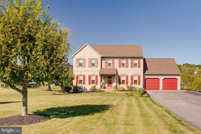 825 Kinross Avenue, YORK, PA 17402 (#PAYK126792) :: The Joy Daniels Real Estate Group
