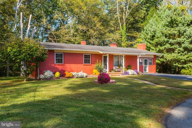 2304 Tide Circle, HAVRE DE GRACE, MD 21078 (#MDHR239912) :: The Dailey Group