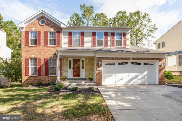 2205 Arctic Fox Drive, BOWIE, MD 20721 (#MDPG547188) :: Revol Real Estate