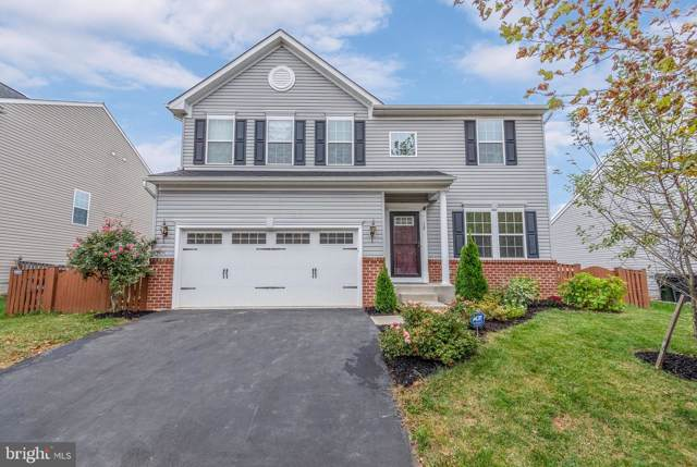 12 Black Forest Lane, LOVETTSVILLE, VA 20180 (#VALO396826) :: The Greg Wells Team