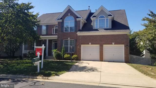 14842 Tyler Mill Court, HAYMARKET, VA 20169 (#VAPW480896) :: Michele Noel Homes
