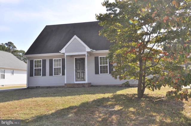146 Emily Drive, FRUITLAND, MD 21826 (#MDWC105508) :: The Maryland Group of Long & Foster