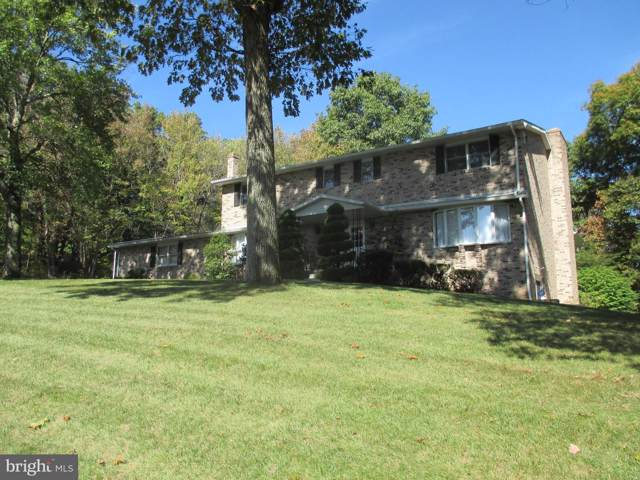 14605 Viewcrest Road SW, CRESAPTOWN, MD 21502 (#MDAL132990) :: ExecuHome Realty