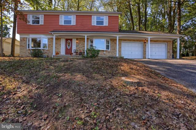1449 Jill Drive, HUMMELSTOWN, PA 17036 (#PADA115756) :: John Smith Real Estate Group