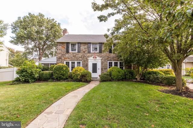 525 Irvington Road, DREXEL HILL, PA 19026 (#PADE502460) :: The Matt Lenza Real Estate Team