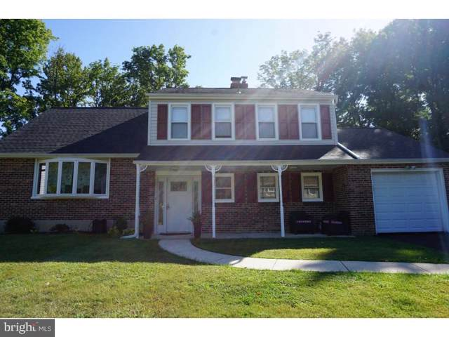 2605 Pin Oak Drive, WILMINGTON, DE 19810 (#DENC488912) :: The Force Group, Keller Williams Realty East Monmouth