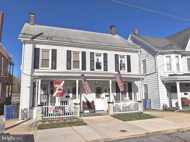 39-37 West Side Avenue, HAGERSTOWN, MD 21740 (#MDWA168536) :: Keller Williams Pat Hiban Real Estate Group