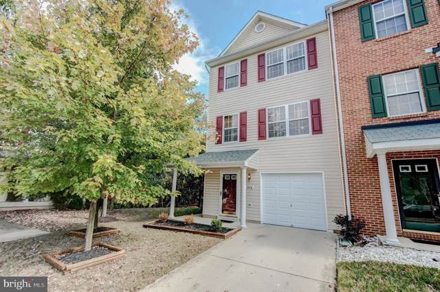 5616 Fishermens Court, CLINTON, MD 20735 (#MDPG547208) :: Bob Lucido Team of Keller Williams Integrity