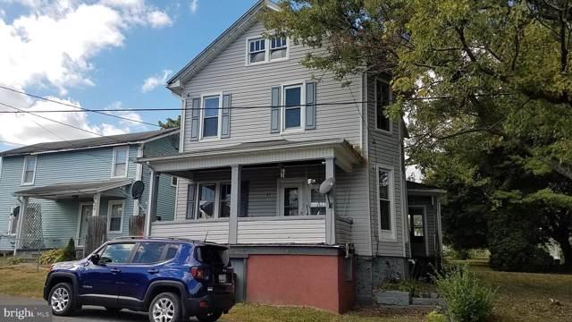 63 Spring Street, FROSTBURG, MD 21532 (#MDAL132994) :: Keller Williams Pat Hiban Real Estate Group
