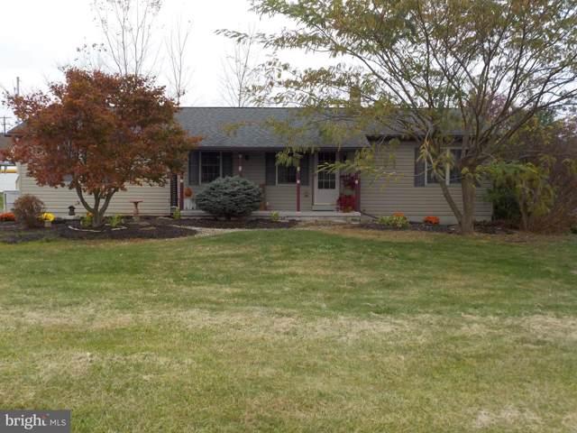 62 Fellowship Drive, HALIFAX, PA 17032 (#PADA115760) :: Viva the Life Properties