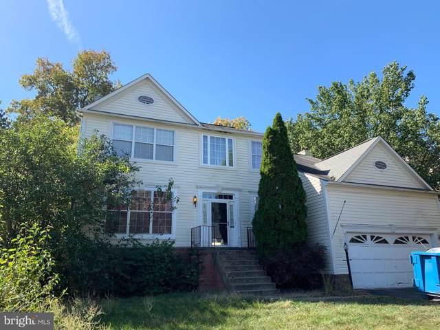 8750 Diamond Hill Drive, BRISTOW, VA 20136 (#VAPW480898) :: Jacobs & Co. Real Estate