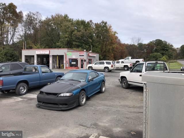 849 W Penn Pike, TAMAQUA, PA 18252 (#PASK128246) :: Ramus Realty Group