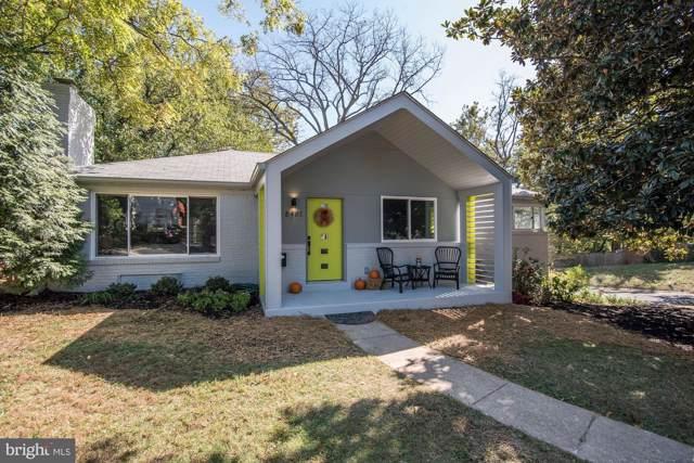 8401 Farrell Drive, CHEVY CHASE, MD 20815 (#MDMC683214) :: Harper & Ryan Real Estate