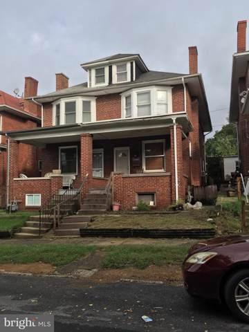 1840 Holly Street, HARRISBURG, PA 17104 (#PADA115762) :: Keller Williams Realty - Matt Fetick Team