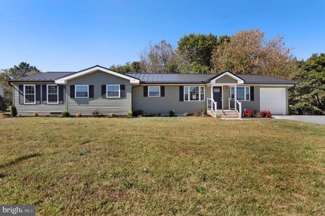 13434 Herman Myers Road, HAGERSTOWN, MD 21742 (#MDWA168540) :: The Maryland Group of Long & Foster