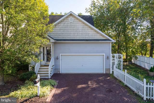 34039 Monterray Avenue #170, FRANKFORD, DE 19945 (#DESU149740) :: Atlantic Shores Realty