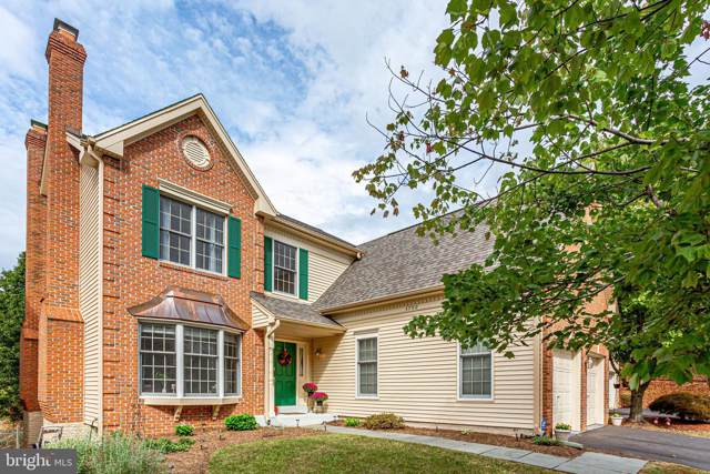 3702 Millpond Court, FAIRFAX, VA 22033 (#VAFX1094576) :: Lucido Agency of Keller Williams