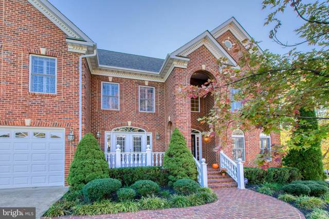7 Planters Place, STAFFORD, VA 22554 (#VAST215868) :: Tom & Cindy and Associates