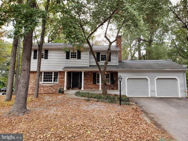 335 Hartman Drive, SEVERNA PARK, MD 21146 (#MDAA416022) :: Great Falls Great Homes