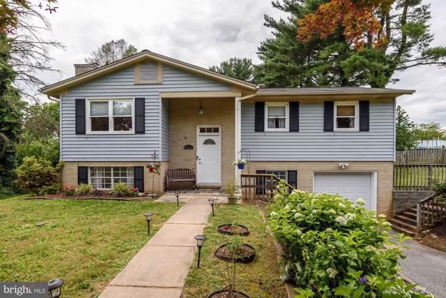 6404 Bonnie Brae Road, SYKESVILLE, MD 21784 (#MDCR192496) :: Corner House Realty
