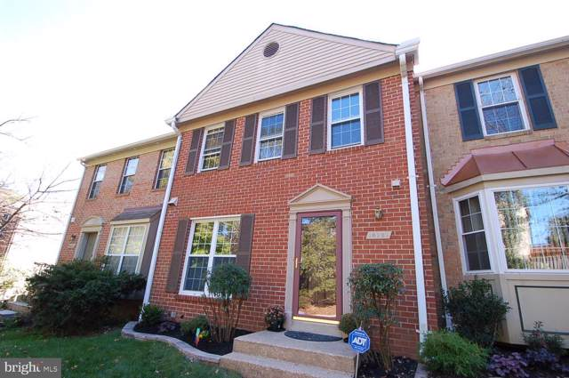 10231 Green Holly Terrace, SILVER SPRING, MD 20902 (#MDMC683224) :: Great Falls Great Homes