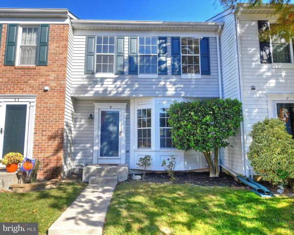 9 Turnmill Court, BALTIMORE, MD 21236 (#MDBC475310) :: AJ Team Realty