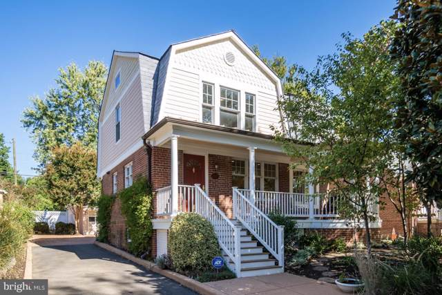 629 20TH Street S, ARLINGTON, VA 22202 (#VAAR155754) :: Debbie Dogrul Associates - Long and Foster Real Estate