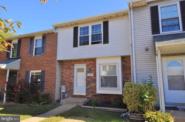 2901 Shelley Court, ABINGDON, MD 21009 (#MDHR239916) :: Tessier Real Estate