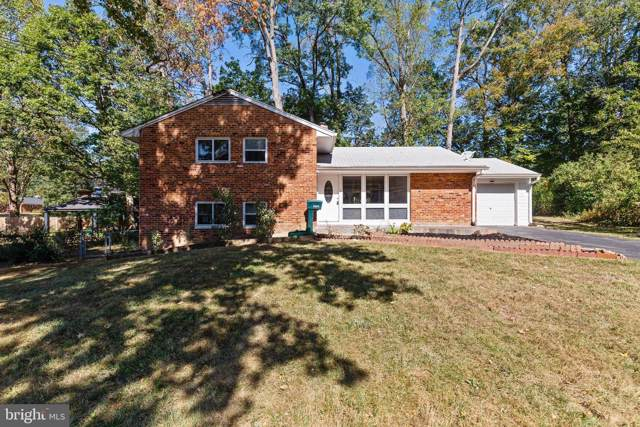 7602 Cosgrove Place, SPRINGFIELD, VA 22151 (#VAFX1094586) :: Homes to Heart Group