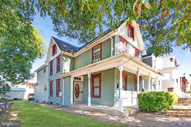 1630 U Street SE, WASHINGTON, DC 20020 (#DCDC446380) :: Jim Bass Group of Real Estate Teams, LLC