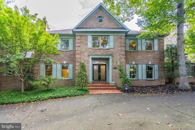 8700 Old Dominion Drive, MCLEAN, VA 22102 (#VAFX1094590) :: The Vashist Group