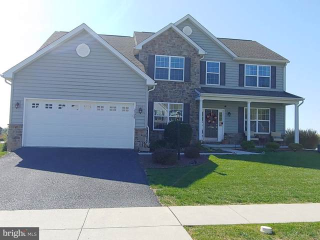 2798 Silver Maple Drive, HARRISBURG, PA 17112 (#PADA115766) :: Teampete Realty Services, Inc