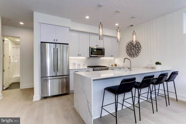 1018 Douglas Street NE #2, WASHINGTON, DC 20018 (#DCDC446382) :: Keller Williams Pat Hiban Real Estate Group