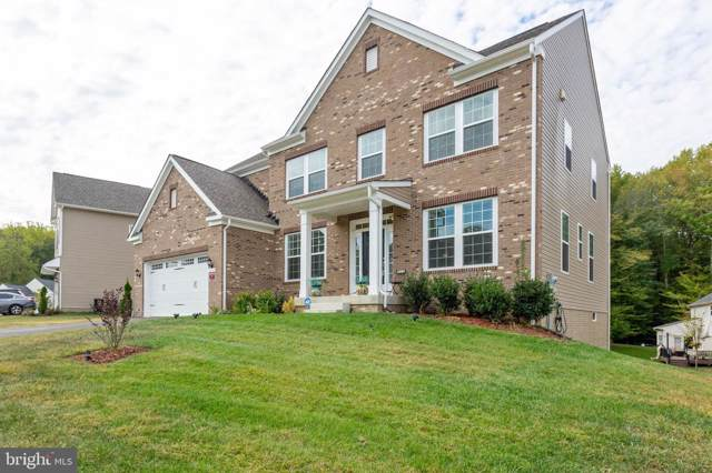 3310 Cpt Wendell Pruitt Way, FORT WASHINGTON, MD 20744 (#MDPG547234) :: Tom & Cindy and Associates