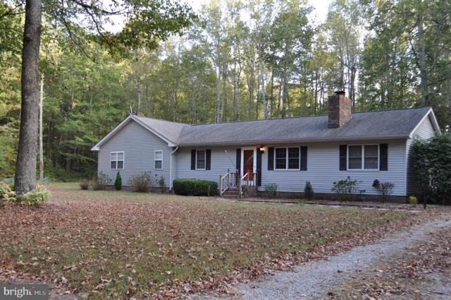 26961 N Tourmaline Drive, HEBRON, MD 21830 (#MDWC105514) :: RE/MAX Coast and Country