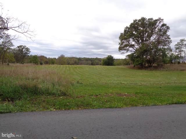 0 Scrabble Road, SHEPHERDSTOWN, WV 25443 (#WVJF136850) :: Pearson Smith Realty