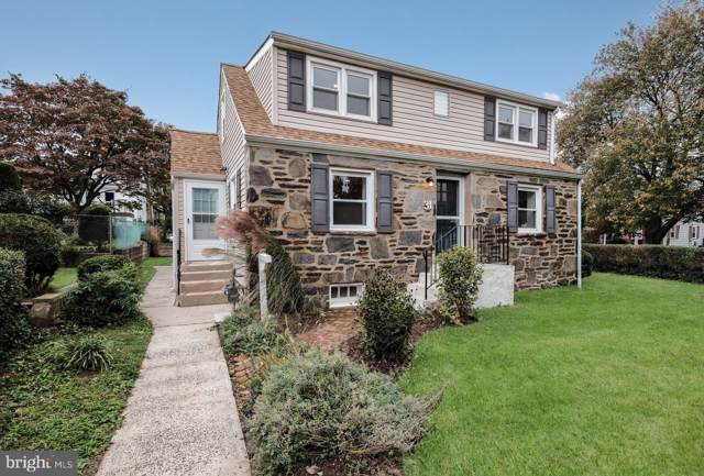 31 Rosalie Lane, ASTON, PA 19014 (#PADE502468) :: ExecuHome Realty