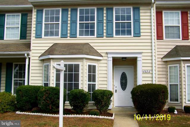 2632 Mirkwood Court, WALDORF, MD 20601 (#MDCH207612) :: Lucido Agency of Keller Williams