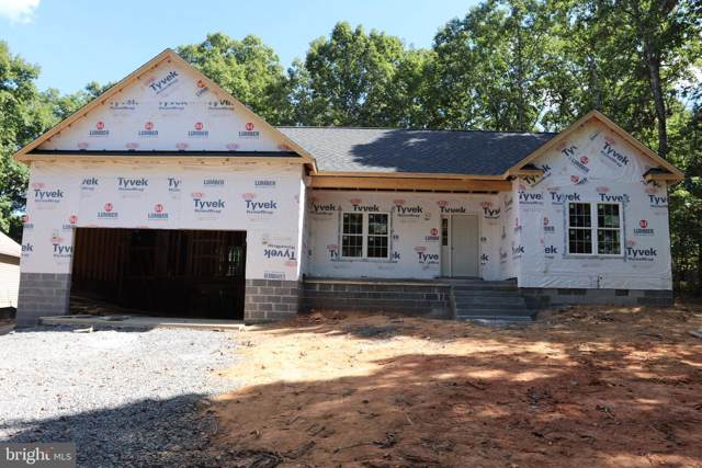 202 Antietam Drive, LOCUST GROVE, VA 22508 (#VAOR135272) :: Eng Garcia Grant & Co.