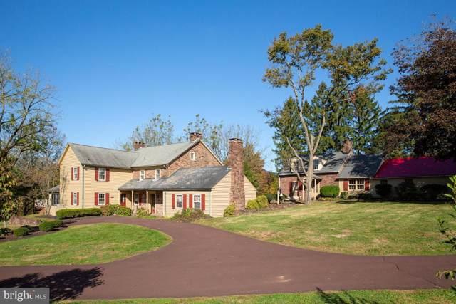 486 Deep Run Road, PERKASIE, PA 18944 (#PABU482290) :: Linda Dale Real Estate Experts