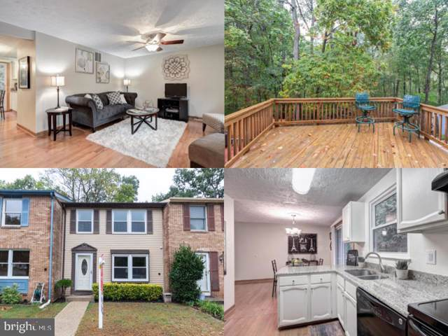 8244 Burning Forest Court, SPRINGFIELD, VA 22153 (#VAFX1094602) :: The Licata Group/Keller Williams Realty