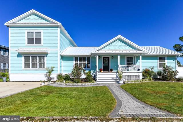 10404 Exeter Road, OCEAN CITY, MD 21842 (#MDWO109798) :: CoastLine Realty