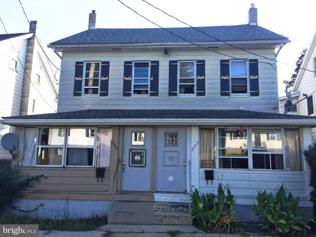 353-355 N 3RD Street, LEHIGHTON, PA 18235 (#PACC115612) :: ExecuHome Realty