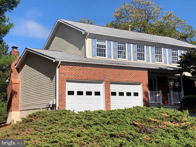 206 Balmoral Circle, CHADDS FORD, PA 19317 (#PACT491458) :: The Mark McGuire Team - Keller Williams