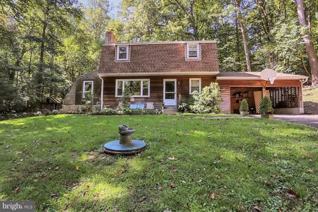 53 New Road, ELVERSON, PA 19520 (#PACT491460) :: John Smith Real Estate Group
