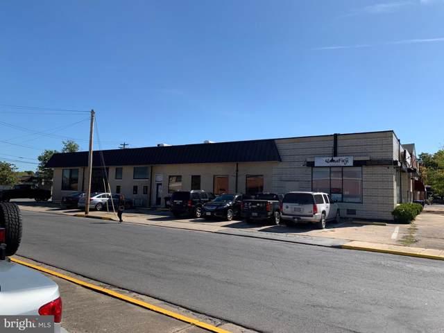 241 Chester Street, FRONT ROYAL, VA 22630 (#VAWR138394) :: Blue Key Real Estate Sales Team